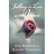 Falling in Love with Jesus - eBook