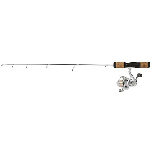 "Frabill Fin-S Pro 26"" Light Ice Fishing Rod and Reel Combo by Frabill"