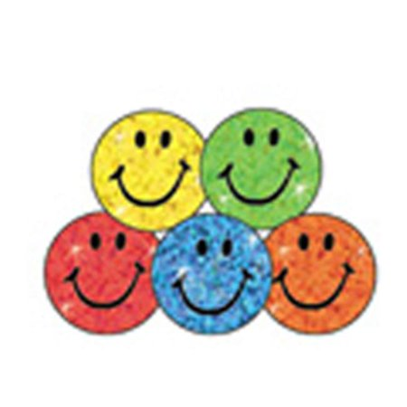 INC.  SUPERSPOTS COLORFUL SPARKLE SMILES 400 PACK