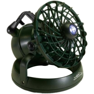 Texsport Deluxe Fan/Light Combo
