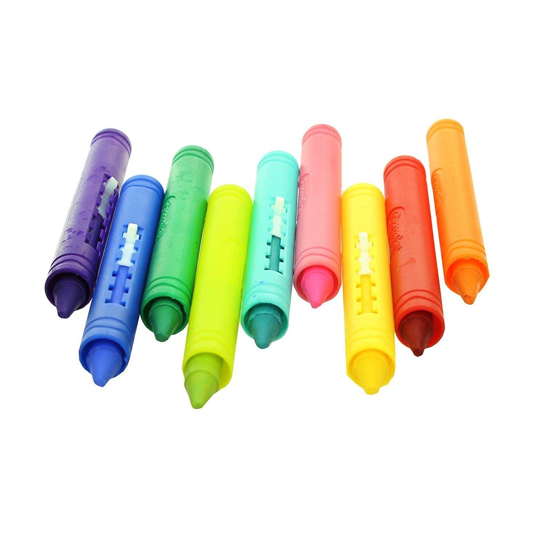 Crayola Bathtub Crayons, 9 Count by Crayola