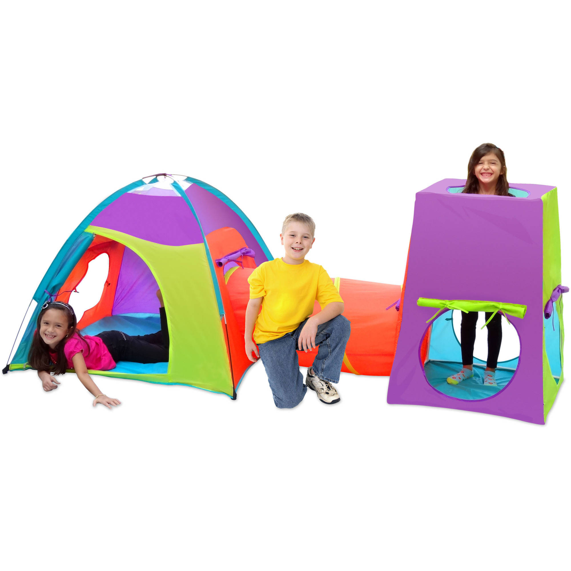 sc 1 st  Walmart : toddler tent and tunnel - memphite.com