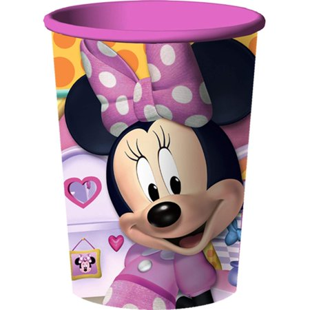 Disney Minnie Mouse Dream Party 16 oz Plastic Cup Party Supplies
