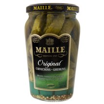 Pickles: Maille