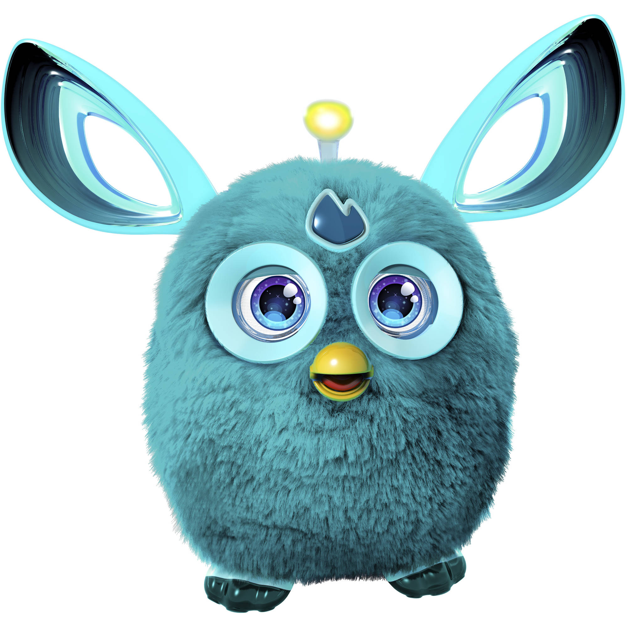 Furby Connect, Teal