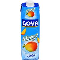 Deals on Goya Mango Nectar 33.8oz