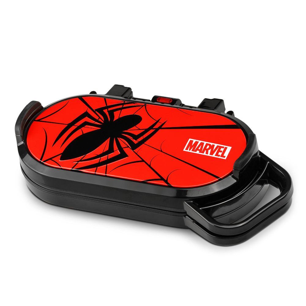 Marvel Spider-Man Pancake Maker