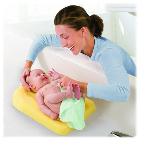 summer infant comfy bath sponge. Black Bedroom Furniture Sets. Home Design Ideas