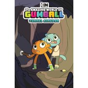 The Amazing World of Gumball Original Graphic Novel: Tunnel Kingdom - eBook