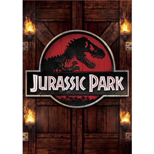Jurassic Park (Universal 100th Anniversary Collector's Series) (With INSTAWATCH) (Anamorphic Widescreen)
