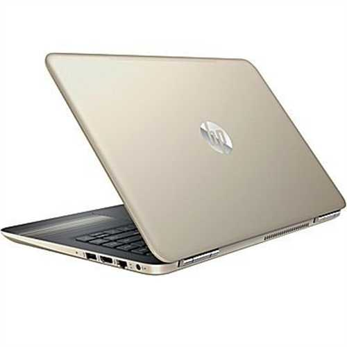 HP Pavilion 14-al061nr 14? Notebook - Core i3 6100U 2.3 G...