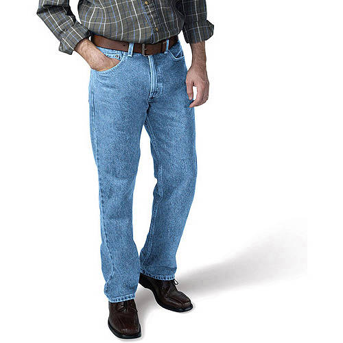 Signature by Levi Strauss & Co.™ Men's Big & Tall Regular Fit Jeans