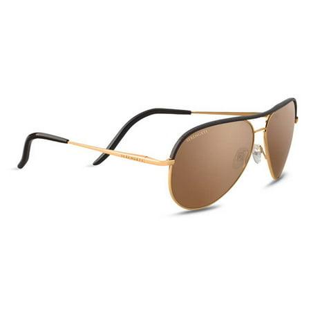 Serengeti Eyewear Sunglasses Carrara ()