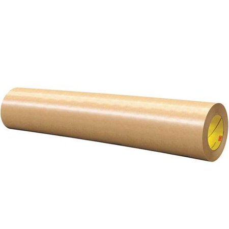3m t9618465 18 in. x 60 yards 465 adhesive transfer tape hand rolls, (465 Adhesive Transfer Tape)