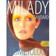 Theory Workbook for Milady Standard Cosmetology 2012 by Milady