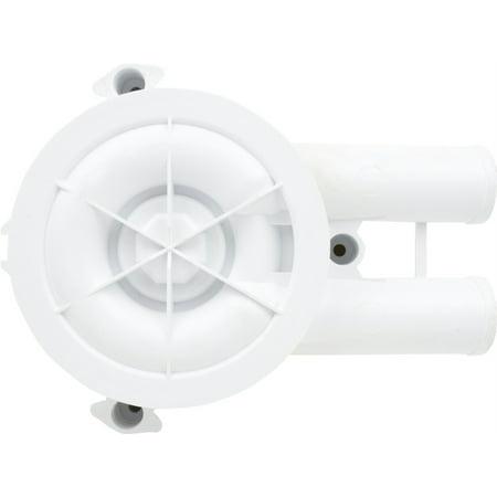Edgewater Parts 201566P, WP201566P Washer Drain Pump for Amana , Whirlpool,