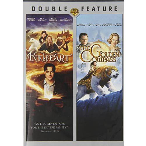Inkheart / The Golden Compass (Widescreen)