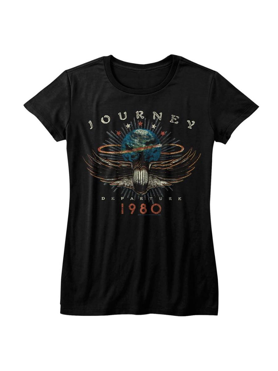 Journey American Classics 1980 Ladies T-Shirt
