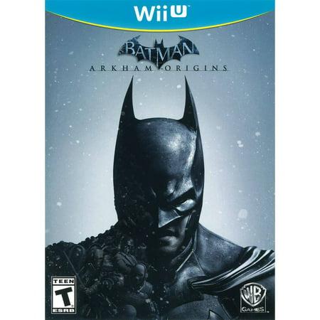 Cokem International Preown Wiiu Batman: Arkham Origins for $<!---->