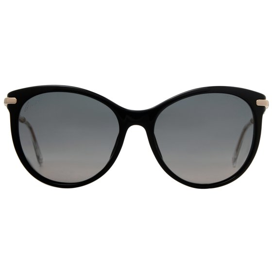 d111425befc GUCCI - Gucci GG 3771 N S ANW HD Black Gold Bamboo w Crystals ...