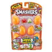 Smashers Smash Ball Collectibles Series 3 Dino by ZURU (8 Pack)