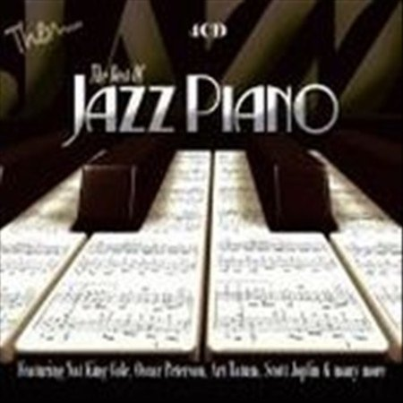 BEST OF JAZZ PIANO [AP MUSIC]