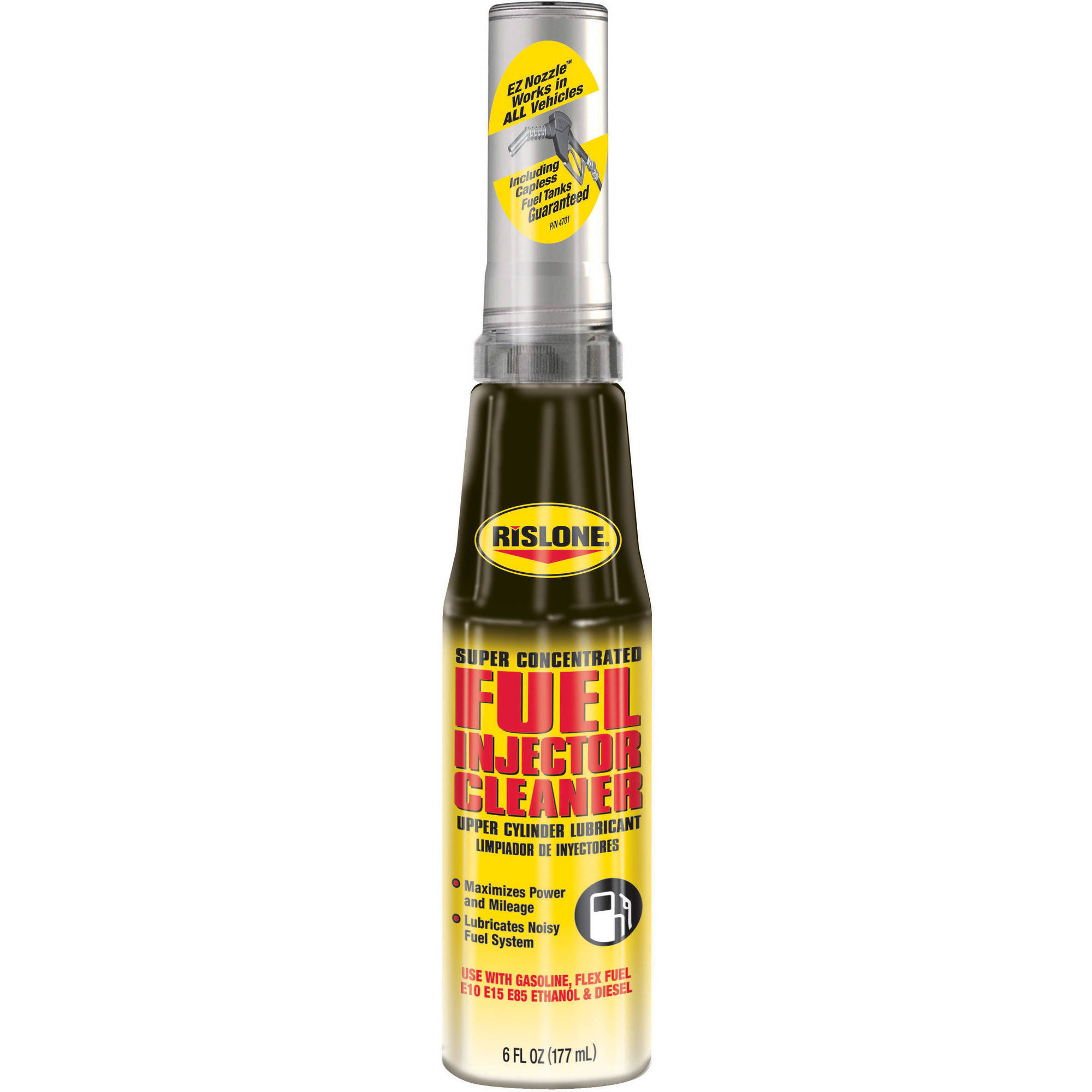 Rislone Fuel Injector Cleaner UCL by Bar's Products