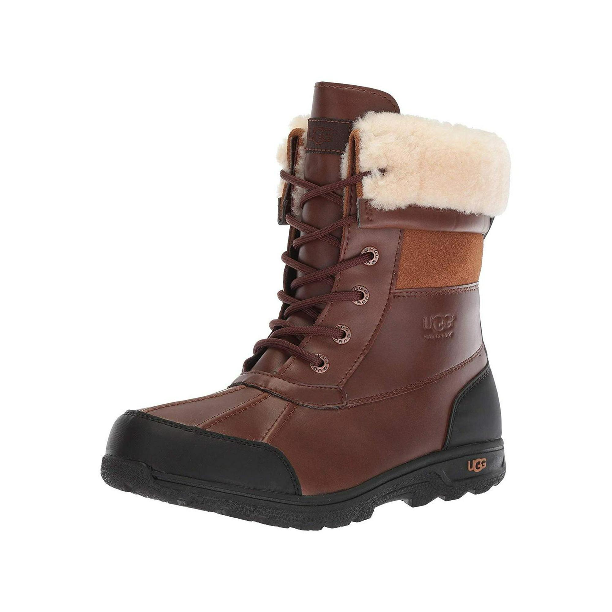 4c597792f62 UGG Kids' K Butte Ii Cwr Snow Boot   Walmart Canada