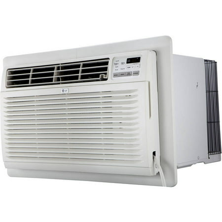 LG Electronics 11,800 BTU 115V Through the Wall Air Conditioner with Remote Control