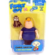 Family Guy Classic Figure Series 3 Chris Griffin