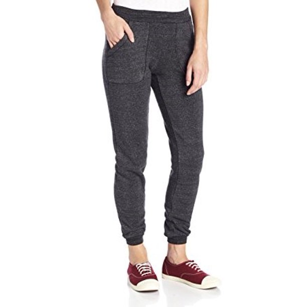 Alternative Womens Sprinter Eco-Fleece Pants
