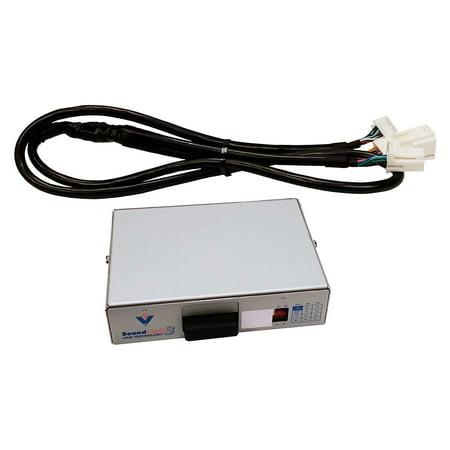 Bluetooth streaming audio kit (Vais SL3B-L) w/ USB charge PLUS dash trim removal tools. For Lexus radios. (Bundle: 2 (Vai Audio)