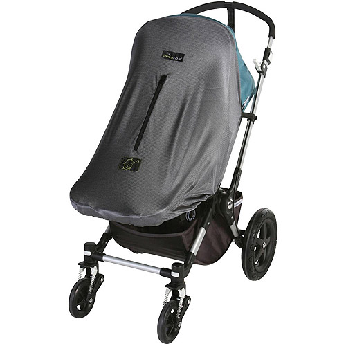 Prince Lionheart The Original SnoozeShade for Strollers, Gray