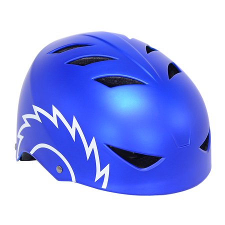 Razor Youth, Multi-Sport Helmet, Satin Blue, For Ages 8+