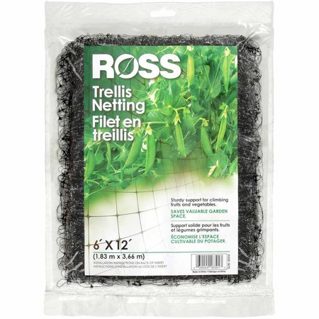 Ross Easy Gardener Weedblock 6 X 12 Trellis Netting