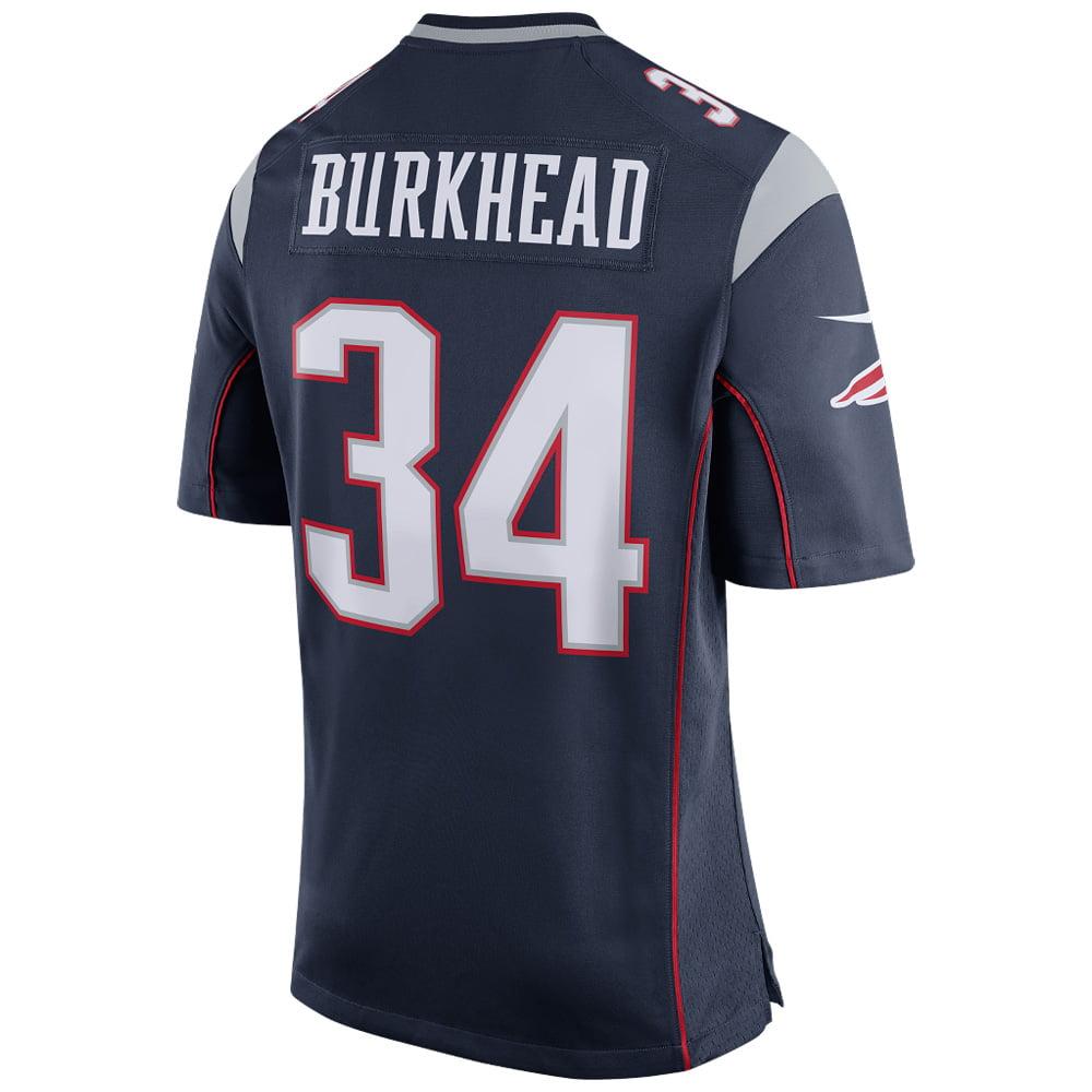 rex burkhead jersey bengals