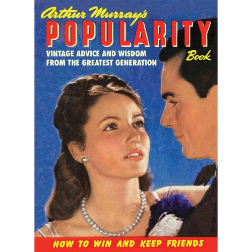 Arthur Murray's Popularity Book