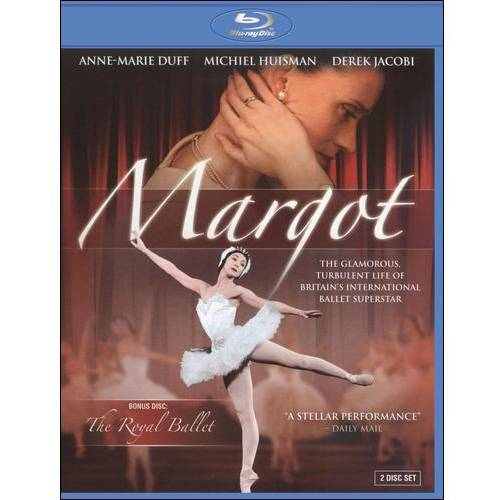 Margot / The Royal Ballet (Blu-ray) (Widescreen)