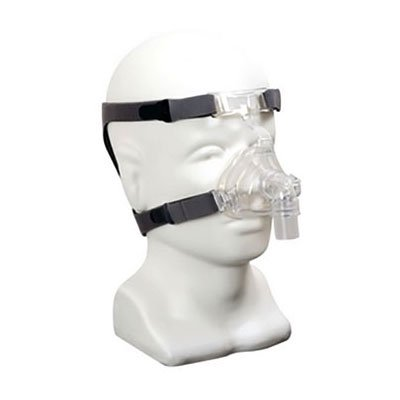 Dreameasy small nasal cpap mask with headgear part no. cpm-dens (1/ea) (Aclaim 2 Nasal Mask)
