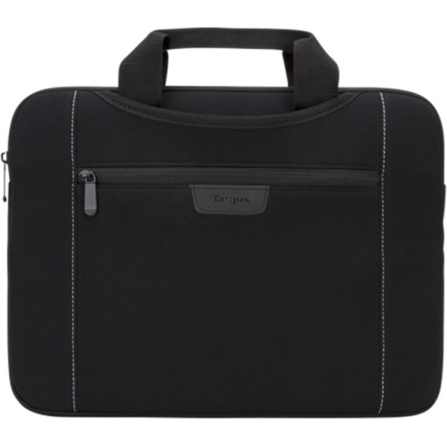 "Targus TSS932 Slipskin Carrying Sleeve for 14"" Notebooks - Black"