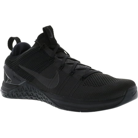 Nike Men's Metcon Dsx Flyknit 2 Black / - Ankle-High Cross Trainer Shoe 10M - image 3 of 4