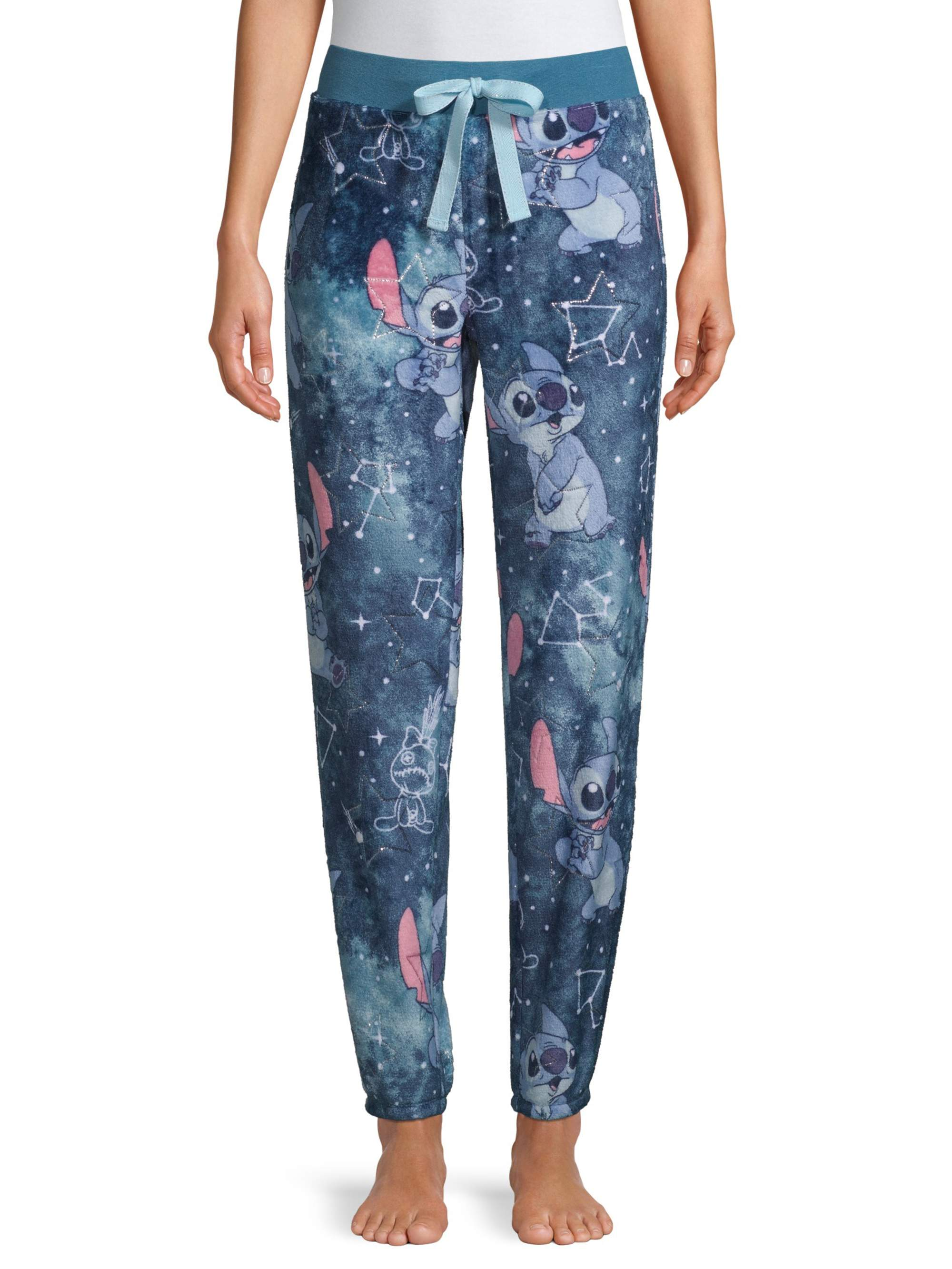 Disney Stitch Lounge Pants for Women