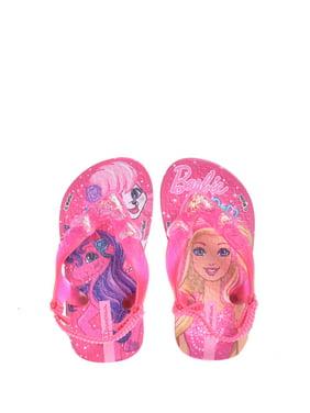 Product Image Ipanema Toddler's Barbie Baby Unicorn Flip Flop - Pink