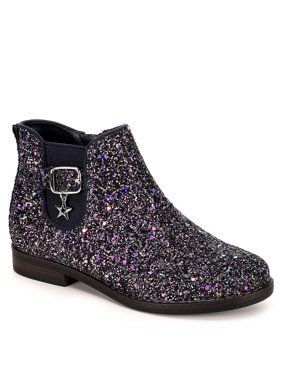 581d29c38c4d Product Image Cupcake Couture Girls Dazzle Chelsea Ankle Boots