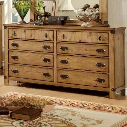 Hokku Designs Torrino 8 Drawer Double Dresser by Hokku Designs