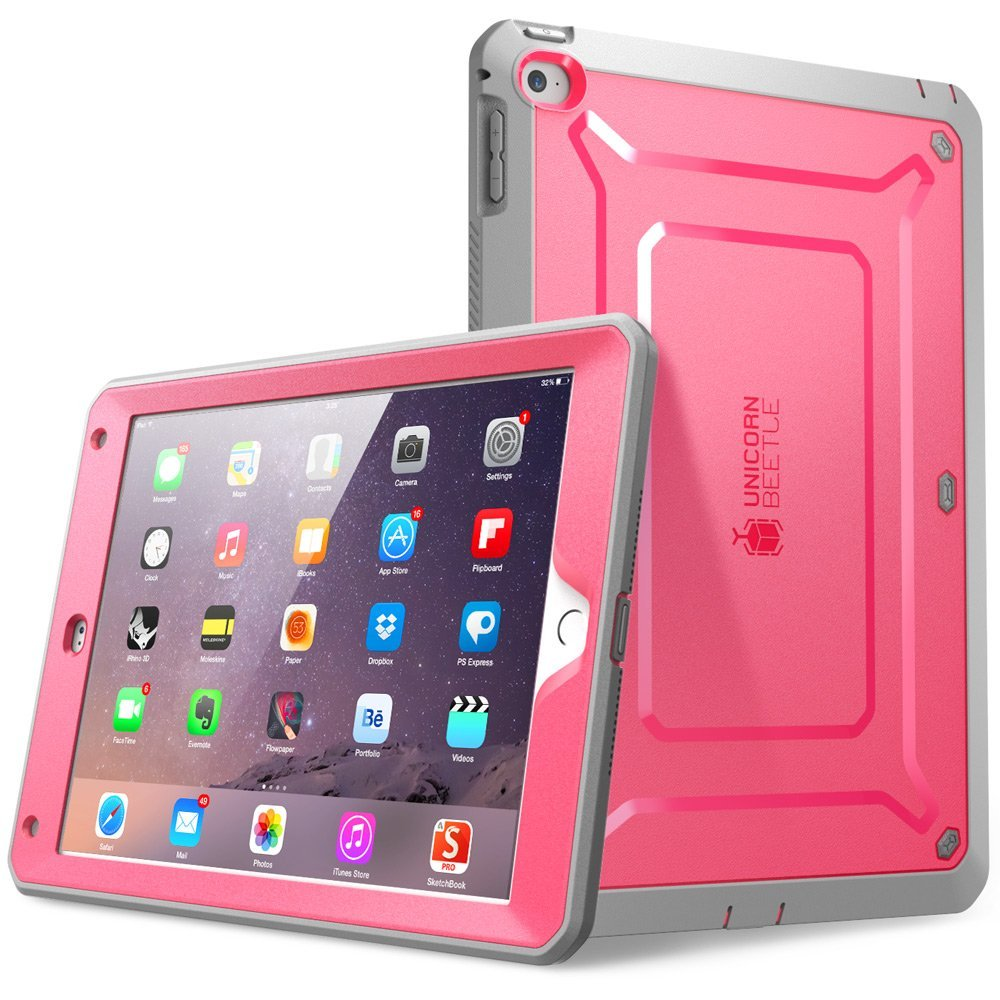 Ipad Air 2 Case Supcase Unicorn