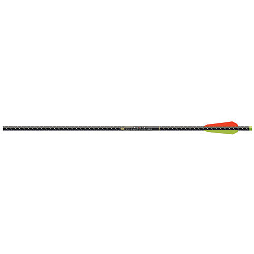 """Easton FMJ Crossbow Bolts Flat Nock, 6-Pack, 22"""" 3\ by Easton"""