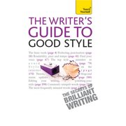 The Rules of Good Style: Teach Yourself - eBook