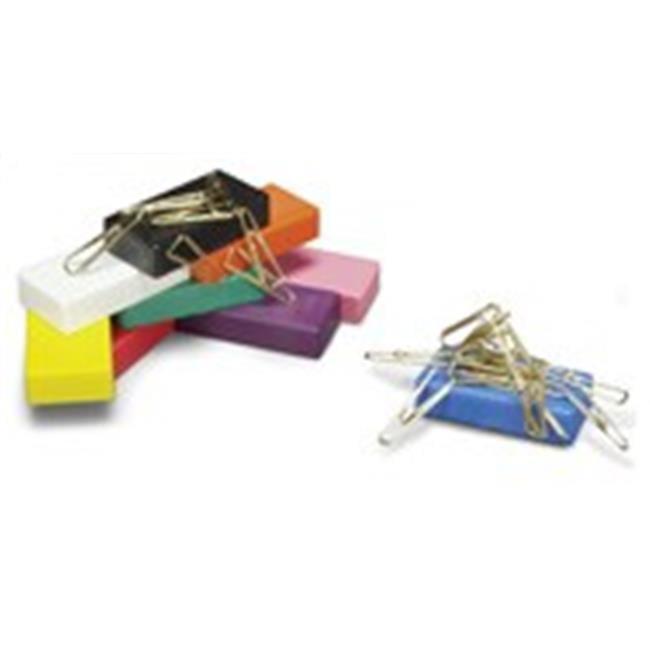 Baumgartens 66350 Rectangular Magnet, Assorted Color - Pa...