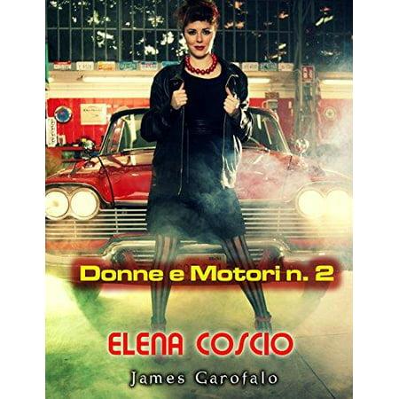 Donne E Motori 2  Elena Coscio